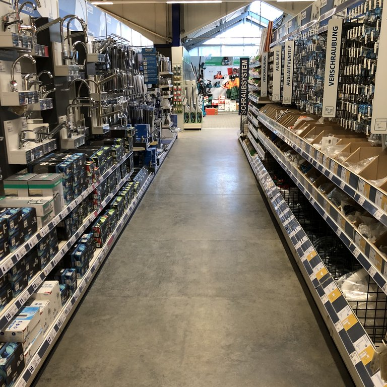 Fliesen Sanitär: Lippetaler Baucenter GmbH: Fliesen & Sanitär